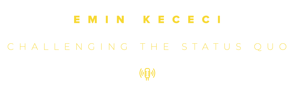 Shift your Mindset with Emin Kececi  Shift your Mindset with Emin Kececi My Post 1