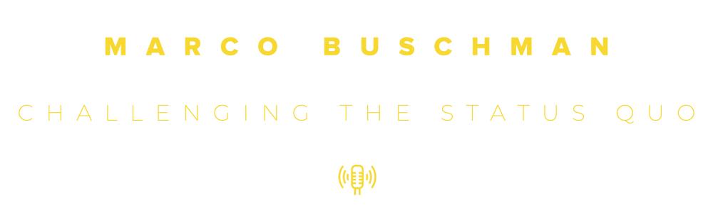 Speak your Truth with Marco Buschman  Speak your Truth with Marco Buschman Marco Buschman front