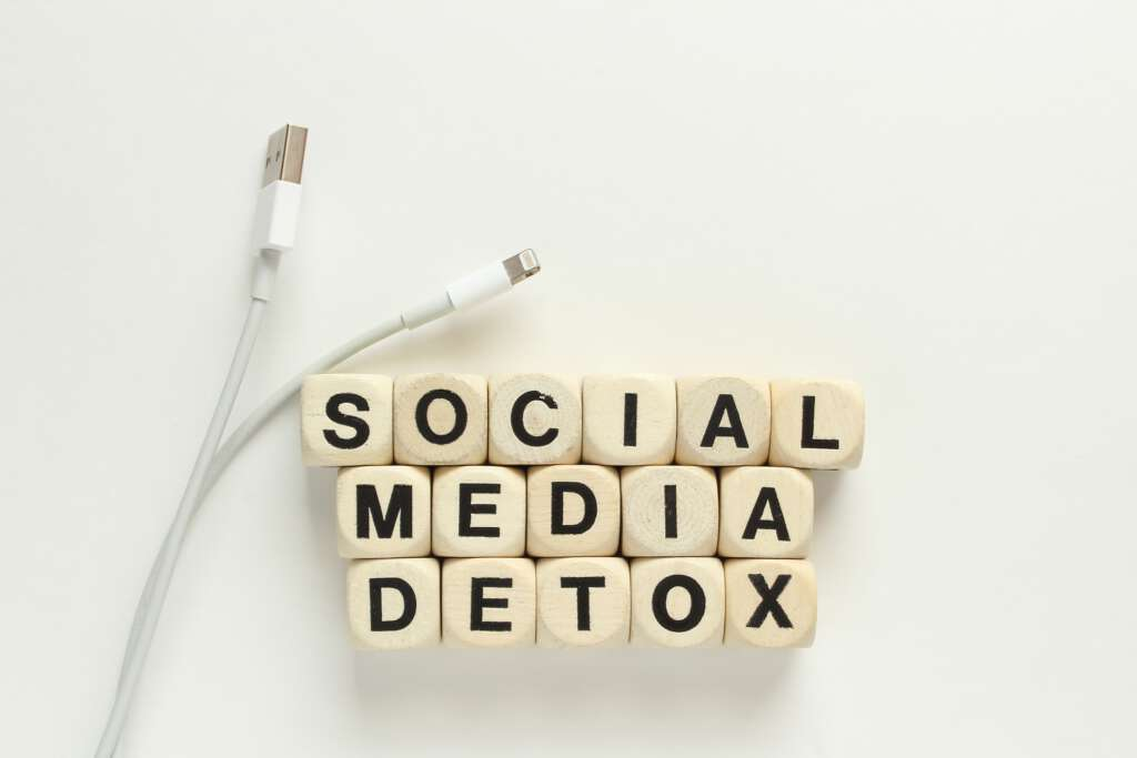 Welcome to the algorithmic bubble; yes, you createdit social media detox BGMZCWT 1024x683